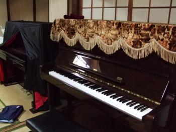 ゆりりんこ。 piano016