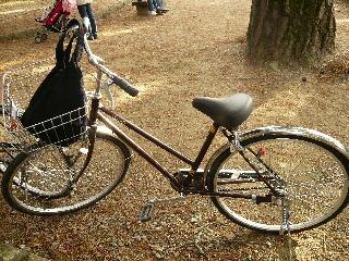 11.22自転車