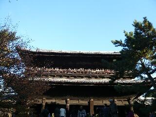 11.23南禅寺