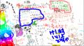トキワ荘絵チャ*11.23*3