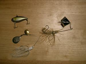 釣りたいな