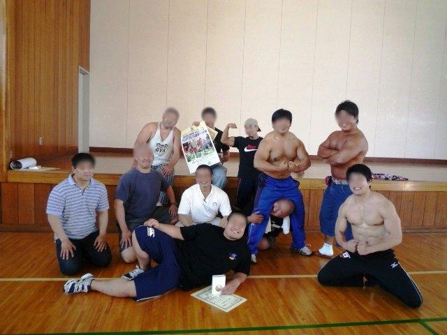 静岡県ベンチ&パワー090531