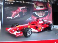 suzuka F1 初日 2