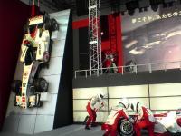 suzuka F1 初日 6