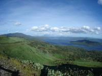 2004北海道 屈斜路湖~ワインディング