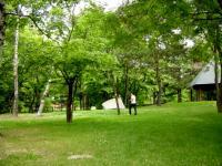 西神楽キャンプ場