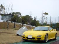 2006 スーパーGT 鈴鹿 宿泊 テント