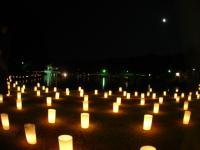 奈良・献灯会3