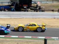 2007 SUPER GT RE雨宮1