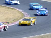 2007 SUPER GT RE雨宮3