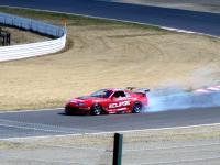2007 SUPER GT 織戸2