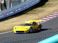 2007 SUPER GT RE雨宮4