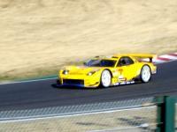 2007 SUPER GT RE雨宮5