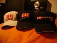 YOSHIMURA CAP