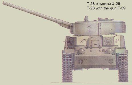 おバカ戦車T-28