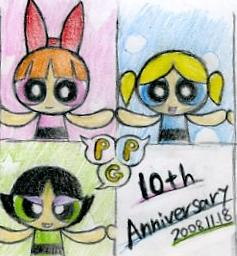 PPG 10thAnniversary