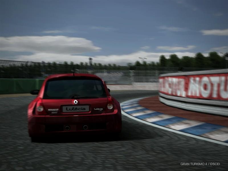 ルノー ルーテシア ルノー・スポール V6 Phase 2 '03