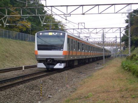 E233series