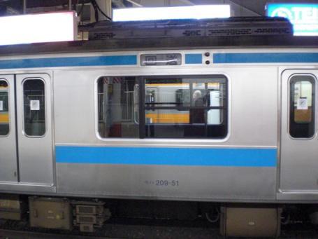 モハ209-51