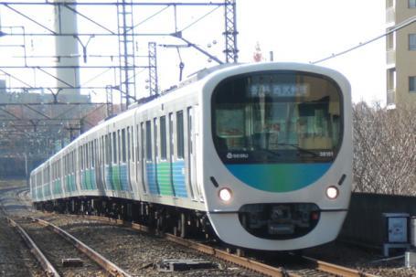 angry・train