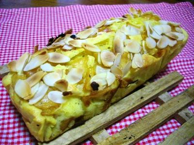 リンゴノケーキ