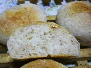6-6 グラハム粉パン2