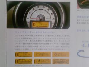 ラパン 08 HE22S カタログ