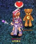 ☆咲姫☆&☆ルキ☆