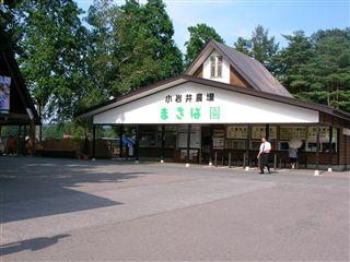 小岩井農場1