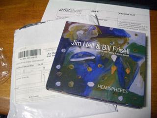 Hemispheres 外観1