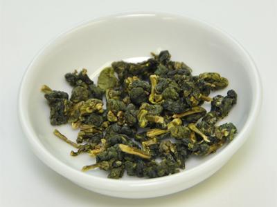 台湾之最の茶葉