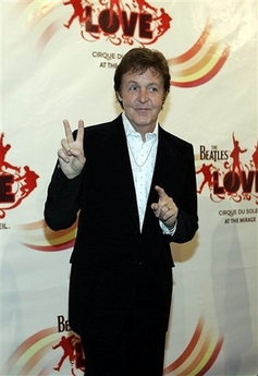paul at Love1