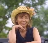 堀江美都子さん