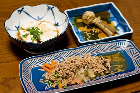 美味しい和食が食べたいサンデー