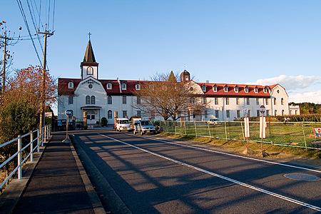 多治見修道院-1