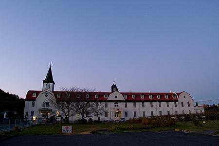 多治見修道院-3