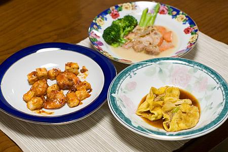 中華サンデー