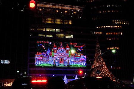 タワーズライツクリスマス-2