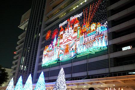 タワーズライツクリスマス-3