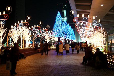 タワーズライツクリスマス-4