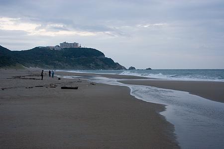 恋路ヶ浜風景-5