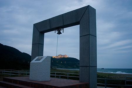 恋路ヶ浜風景-9