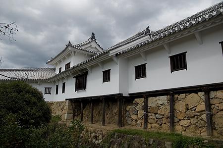 姫路城訪問記1-9