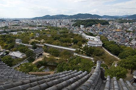 姫路城訪問記2-10