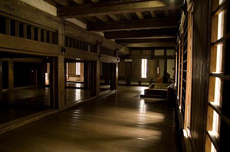 姫路城訪問記2-3