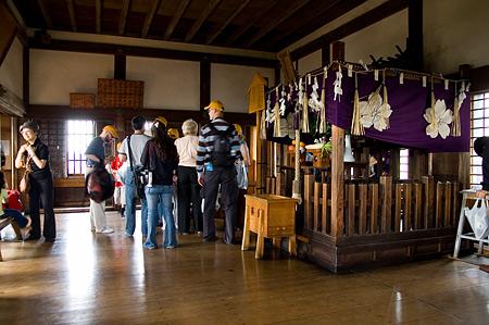 姫路城訪問記2-9