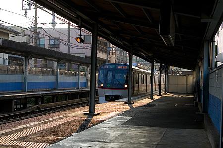 京浜急行-1