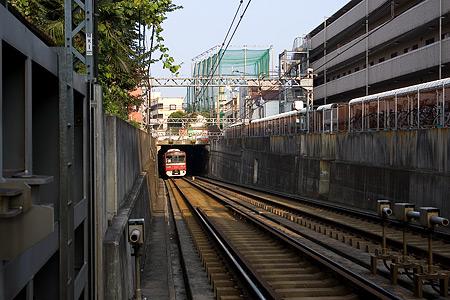 京浜急行-4