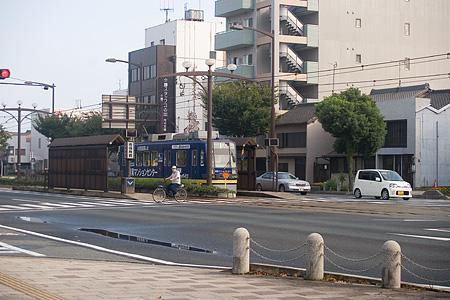 豊橋路面電車-3
