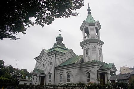 豊橋ハリストス教会-1